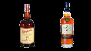 """""""Speyside"""" Scotch Discovery Quatuor"""
