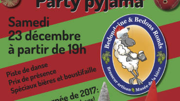 Christmas Party – December 23rd